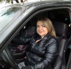 Орлова Наталья Сергеевна